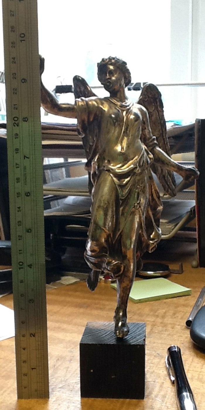 monument angel