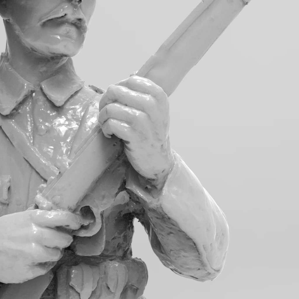 monument gun 2