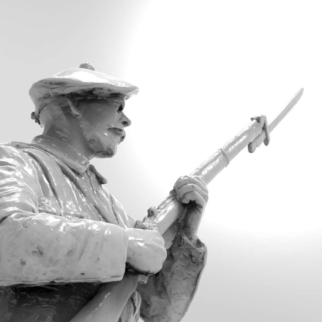 monument gun 3
