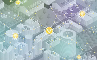 Combining energy harvesting to power the Internet of Things