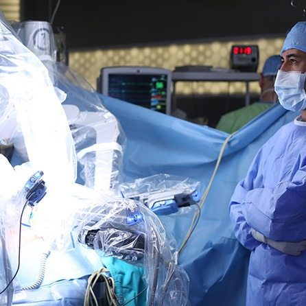 Could healthcare robotics lead to surgery without surgeons?