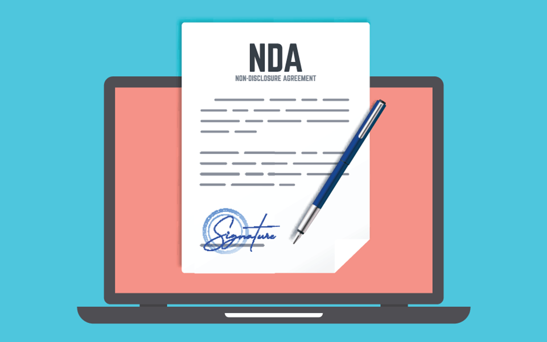 Free Non-Disclosure Agreement template to keep your next product idea safe